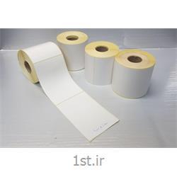 لیبل کاغذی سایز 150*100