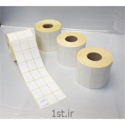 لیبل کاغذی سایز 35*25 عمودی