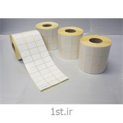 لیبل کاغذی سایز 31*21