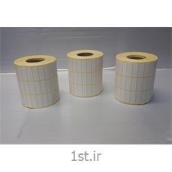 لیبل کاغذی سایز 30*10