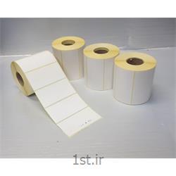 لیبل کاغذی سایز 50*100