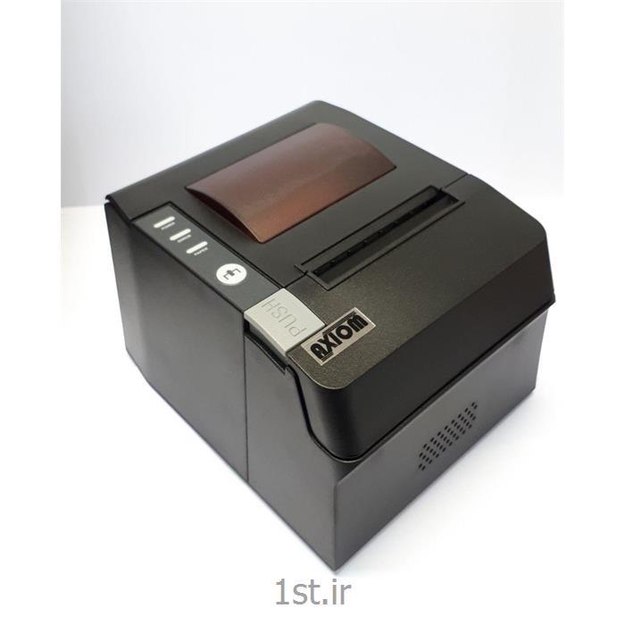 دستگاه فیش پرینتر  AXIOM مدلRP 80 تک پورت