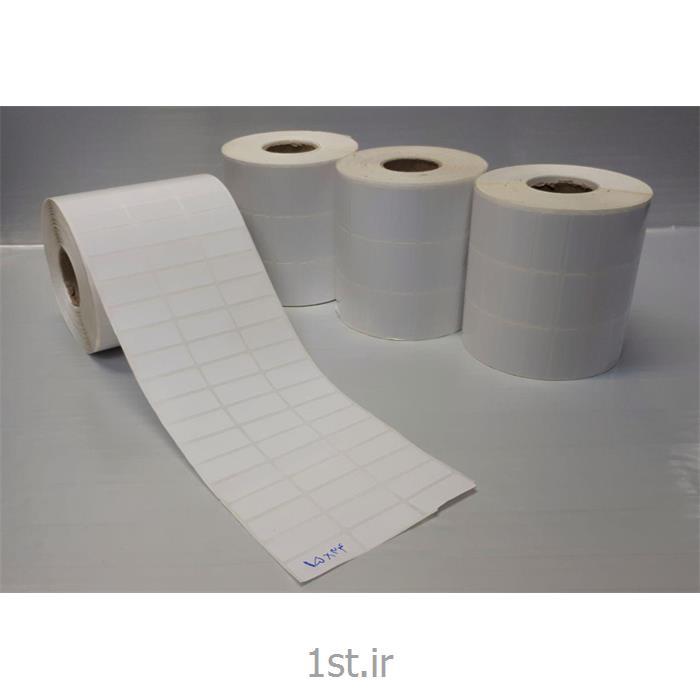 لیبل کاغذی سایز 34*15
