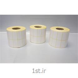 لیبل کاغذی سایز 40*20