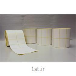لیبل کاغذی سایز 51*34