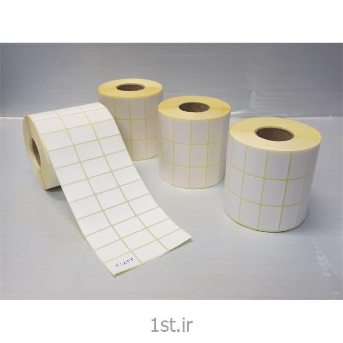 لیبل کاغذی سایز 34*21
