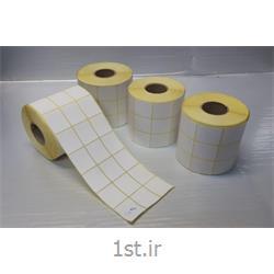 لیبل کاغذی سایز 35*30