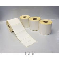 لیبل کاغذی سایز 80*100