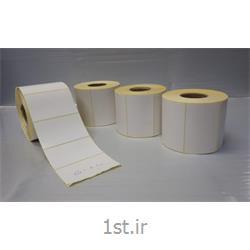 لیبل کاغذی سایز 80*50