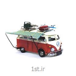 عکس ماشین اسباب بازی مدل (کلکسیونی)ماکت ماشین فلکس استیشن فلزی مدل 8982