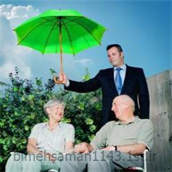 عکس خدمات بیمه ایبیمه عمر و تشکیل سرمایه سامان