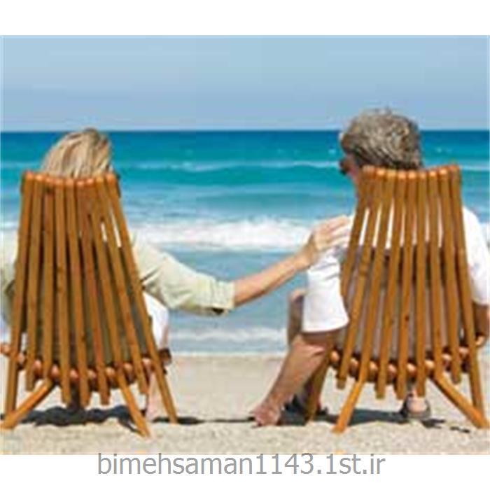 بیمه بازنشستگی تکمیلی سامان
