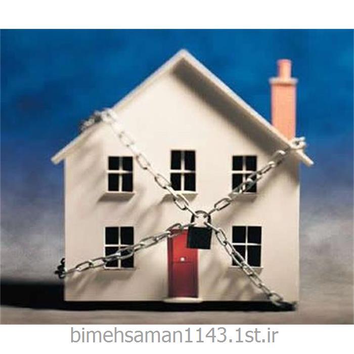 بیمه طرح خانه امن سامان