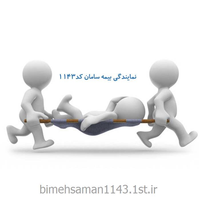 بیمه عمر و حوادث گروهی سامان