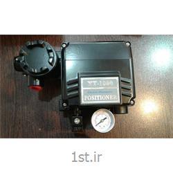 عکس سایر تجهیزات الکتریکیآی توپی پوزیشنر ytc i/p مدل yt1000