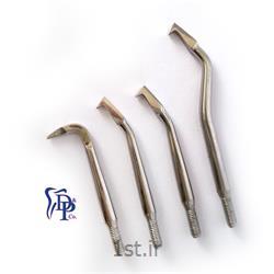 عکس تجهیزات دندانپزشکیست سری آرش کرون 4 عددی دنا پویا