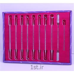عکس تجهیزات عمومی و تشخیصیست ترمیمی 10 عددی مدل 1500 دنا پویا