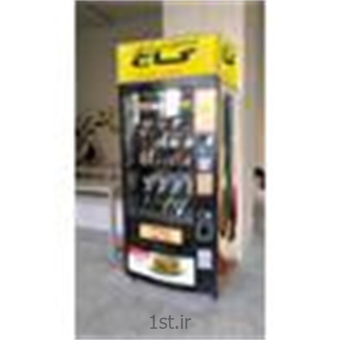 عکس سایر لوازم و تجهیزات الکترونیکیدستگاه فروش اتوماتیک نوشیدنی سردکن قوی کمجا vending machine