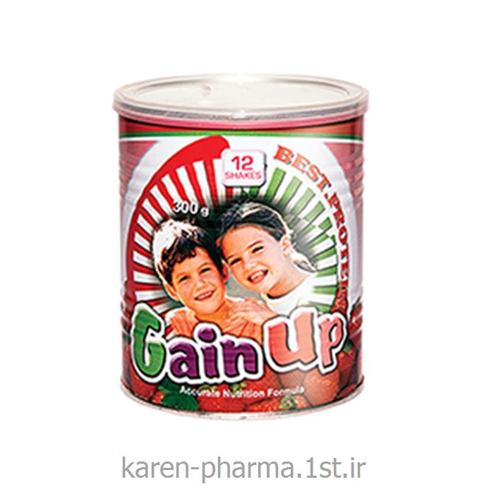 گین آپ کودکان، کمک به افزایش وزن کودکان قوطی 300 گرمی