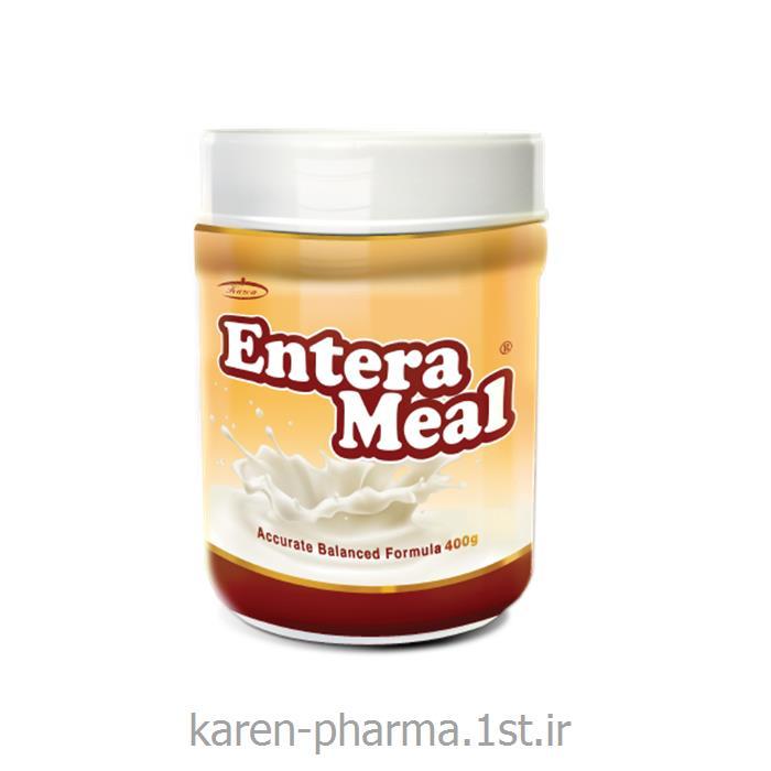 انترامیل پر پروتئین، فرمولای آماده گاواژ قوطی 400 گرمی