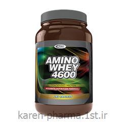 آمینو وی 4600 ، کمک به عضله سازی 243 عدد قرص