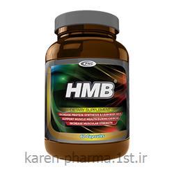 HMB (بتا هیدروکسی بتا متیل بوتیرات) 60 عدد کپسول