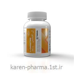 قرص ال کارنیتین 1000mg، افزایش چربی سوزی و کاهش وزن 60 عدد