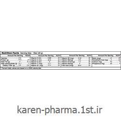 پروتئین بار، پیشگیری از تحلیل عضلات ، بار 45 گرمی