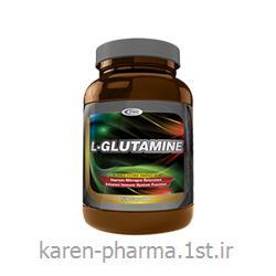 ال گلوتامین، تسریع بازتوانی قوطی 100 گرمی