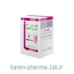 نوشیدنی فیبری اسلیم، کاهش اشتها و کاهش وزن ساشه 15 گرمی