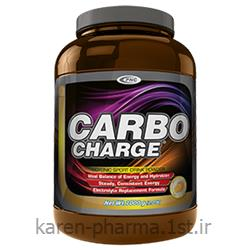 عکس مکمل های مراقبت از سلامتیکربو شارژ، مکمل کربوهیدراتی حاوی ویتامین و املاح قوطی 1000 گرمی