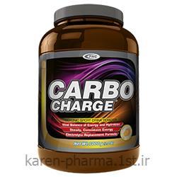 کربو شارژ مکمل کربوهیدراتی حاوی ویتامین و املاح قوطی 1000 گرمی