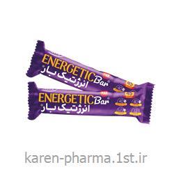 انرژی بار، تامین انرژی برای افراد بسیار فعال، بار 45 گرمی