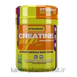 کراتین داینامکس افزایش قدرت عضله قوطی 300 گرمی