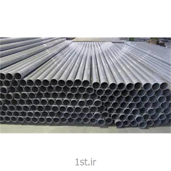 عکس لوله فولادیلوله کربن استیل بدون درز