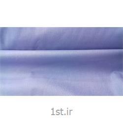 پارچه ملحفه ۱۰۰% پنبه عرض ۳۰۰ ساده رنگ یاسی