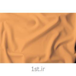 عکس پارچه کتانپارچه 100% پنبه عرض 300 ساده رنگ تخم مرغی