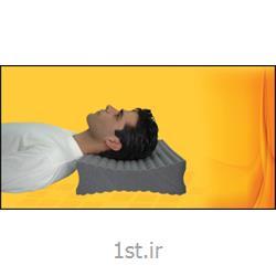 بالش آرتوز گردن با فوم اسفنجی طب و صنعت مدل 51100