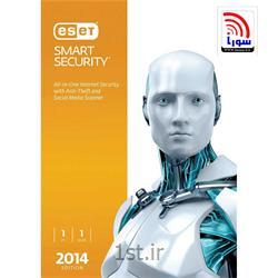 Eset Smart Security 7-ایست اسمارت سکیوریتی 7 - تک کاربره - یک ساله