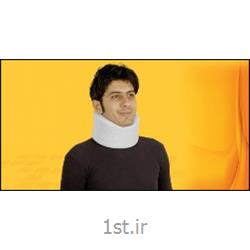 گردن بند طبی اسفنجی قوسدار طب و صنعت مدل 50300