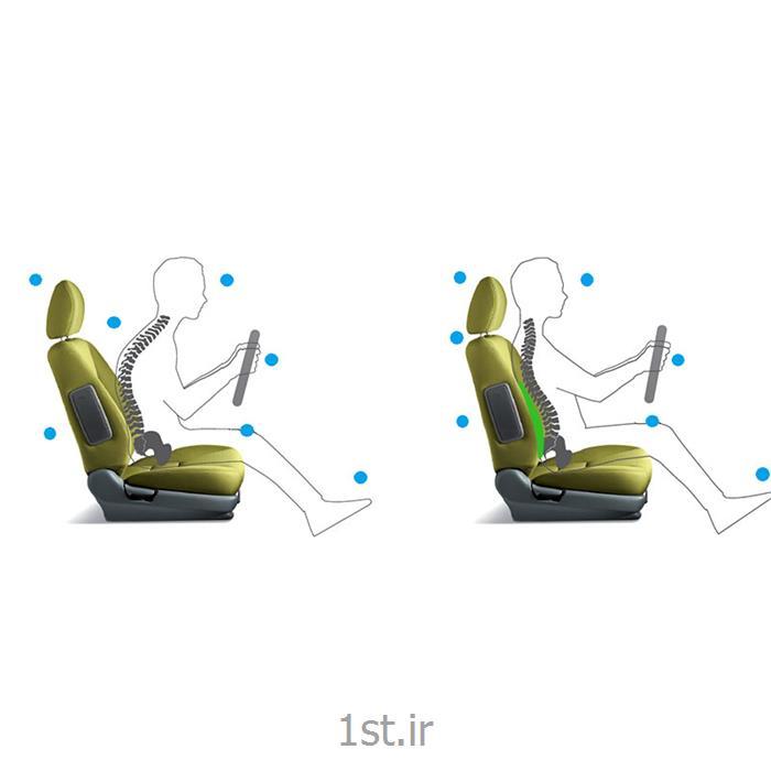 پشتی طبی کارا مدل LS3<