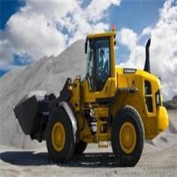 عکس خدمات خاک برداری و زیر سازیخاکبرداری با لودر