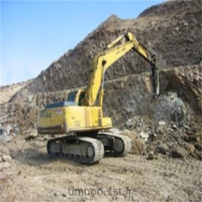 عکس سایر محصولات خاک برداری و زیر سازیاجاره پیکور