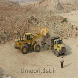 خاکبرداری پروژه های بزرگ