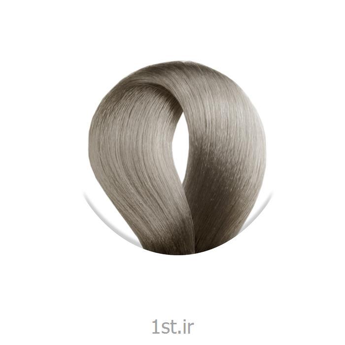 رنگ موی بلوند دودی پلاتینه داهلیا 10/1 DAHLIA Paris Color