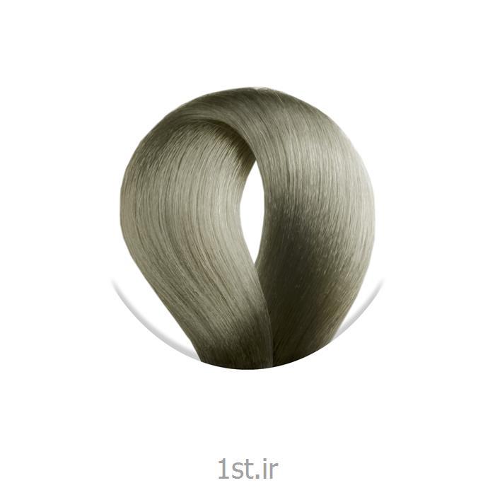 رنگ موی بلوند زیتونی پلاتینه داهلیا 10/11 DAHLIA Paris Color