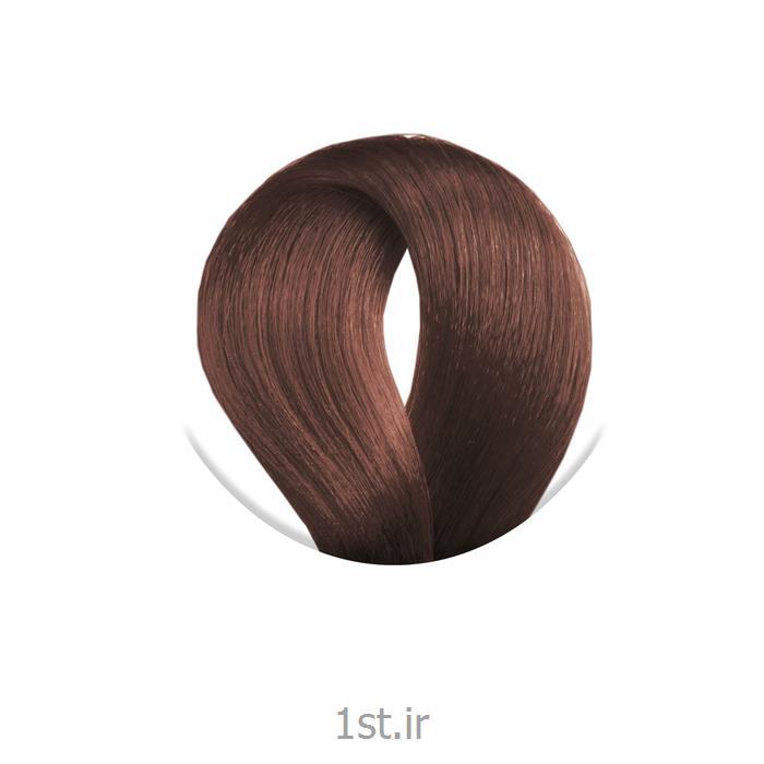 رنگ موی بلوند مسی روشن داهلیا 8/4 DAHLIA Paris Color