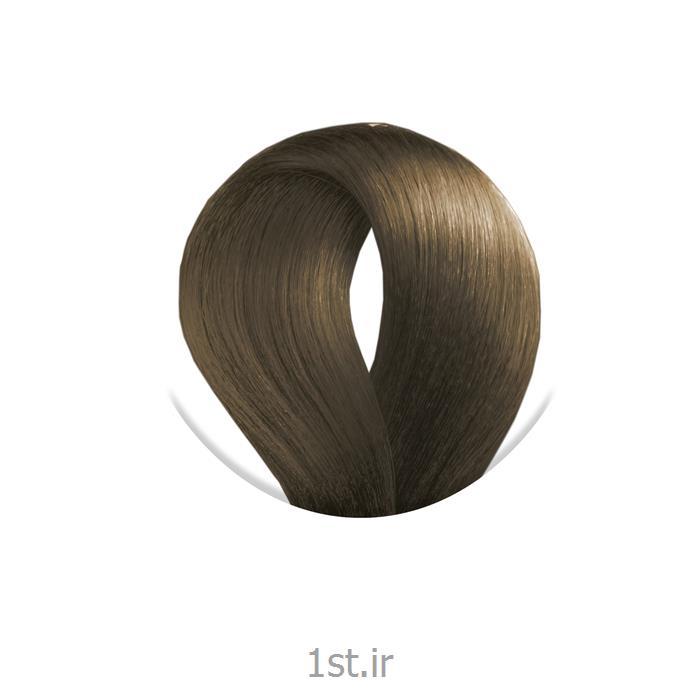 رنگ موی بلوند طبیعی روشن داهلیا 8/0 DAHLIA Paris Color