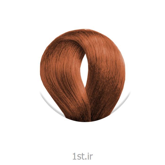 رنگ موی بلوند مسی خیلی روشن داهلیا 9/4 DAHLIA Paris Color