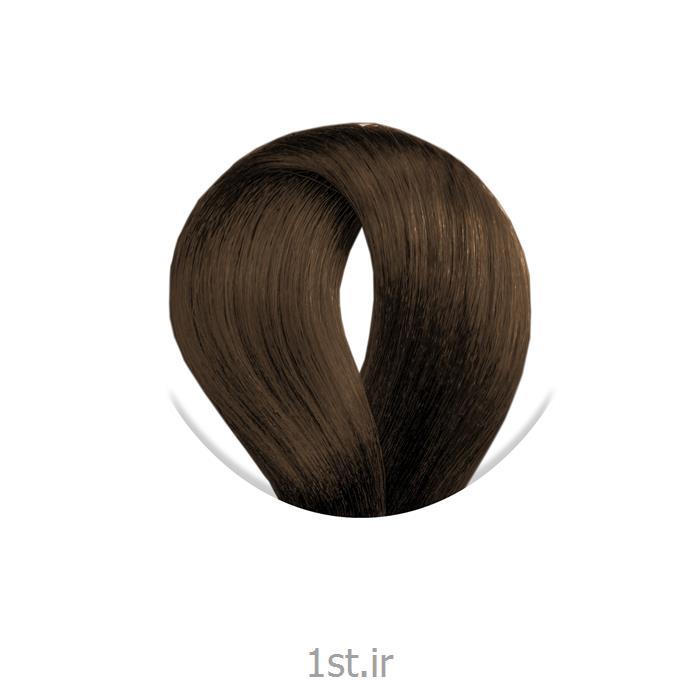 رنگ موی بلوند آفتابی عسلی متوسط داهلیا 7/33 DAHLIA Paris Color